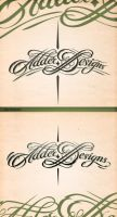 Adder Designs Typography by r77adder