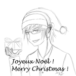 Merry Christmas 2014 ~ ! by PhoenixWalker