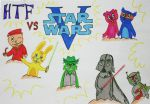 SW vs HTF by Erzaix