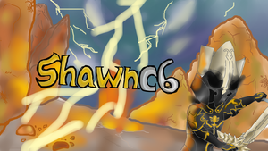 Shawn's banner for youtube by sheezy93