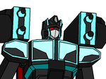 RID Scourge by transformersnewchapt