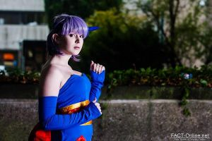 DOA Ayane by Cupid-Cosplay