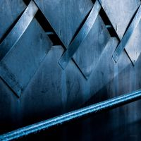 Geometrical blues by lomatic
