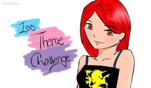 100 theme challenge: Intro by JaGeRmeisTaH-nc96