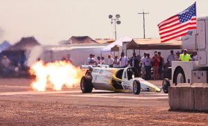 The Beast Jet Dragster-1 by StallionDesigns