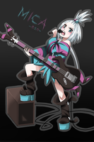 Poison Life, Poison Live by Kisi-chan