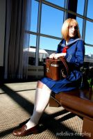 Would you like to buy a Prada? by Natalie526