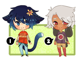 Tiny adopts Auction [CLOSED] by ZebbsAdopts
