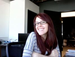 New Hair by megturney