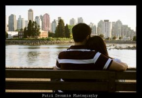 City Romance by PDD-boO