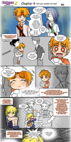 Onlyne Z Chap.4- Not your common rrb team 33 by BiPinkBunny