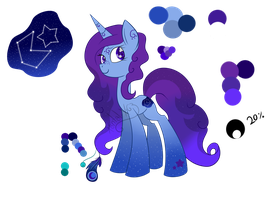 .CE. Night Shine by XantaL-XGB