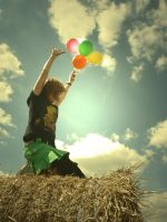 Fly away... by MrsMuffin