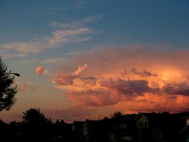 early eve explosion by todds201