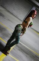 Poison Ivy 11 by SACScosplay