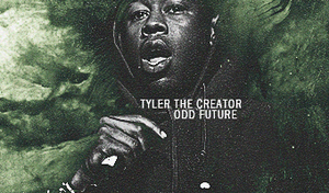 Tyler the creator by React1v