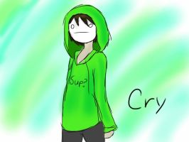 Cryaotic by StuffAndThiings