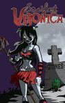 scarlet veronica cover 1 by jamce