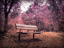 Like A Walk In The Park by Najnaah