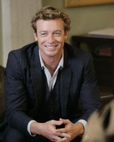 Patrick Jane by MrJaneplz
