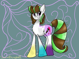 Crystal Paint :D by SonicandDisneyland1