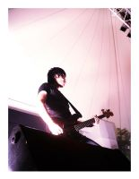 Barricade by Flamix