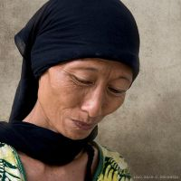 Souk Portrait by mjbeng