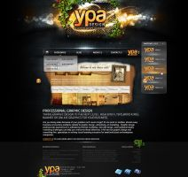"YPA Design ""Organic Touch"" by PUReeYEZ"