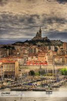 Marseille by snivel76