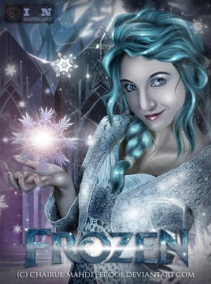 My Name Is Elsa by erool