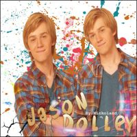 Jason Dolley by Nickoland