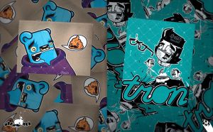 sticker.package.01 by tronzero