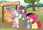 CMC Costume Makers by moemneop