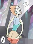 Steven Universe - Pearl 04 by theEyZmaster