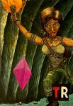 Tombraider by army-of-antennae