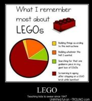 Good old legos :D by blakenoble6