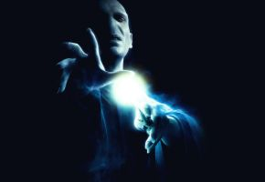 Lord Voldemort Wallpaper by Maxoooow