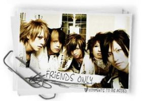 Alice NIne by aGydaButterfLy
