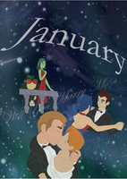 January by DragonFlyer9