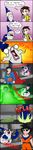 Superman's Weakness by themeguy