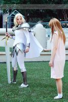 Claymore- Don't leave me by sayuri13