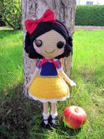 Lala  Snow White by annie-88