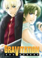Gravitation by Clover-Doe