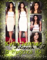Photopack 821: Kylie Jenner by PerfectPhotopacksHQ