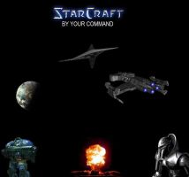 StarCraft: By Your Command by FacepalmPunch