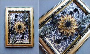 chic floral panels by othewhitewizard