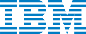IBM logo by Benerhos
