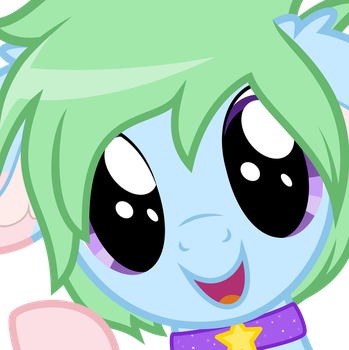 [Request]My Little Starshine Avatar by LuckySmores