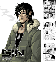 SIN: Chapter 14 by Quirkilicious