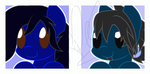 Shadow and Silver Icons GIF by NatuSoulSilver